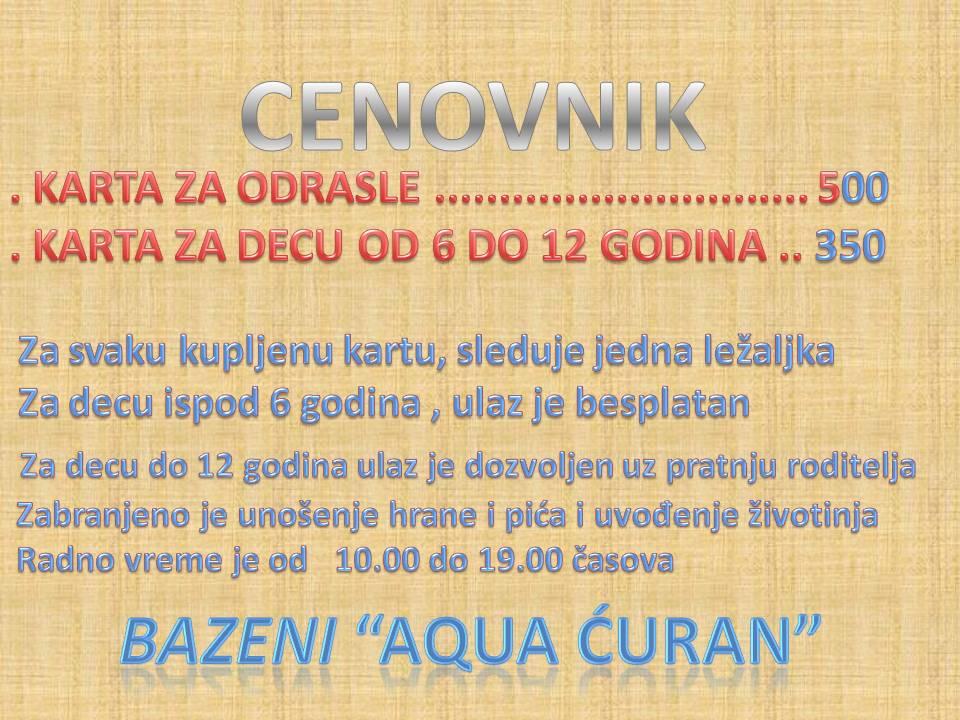 KARTE ZA BAZEN-11